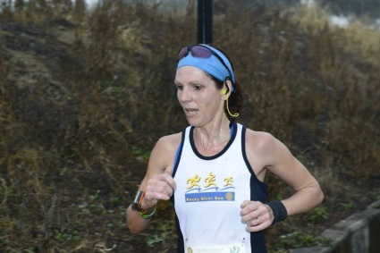 Rocky River Run 2014